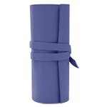 IQOS Leather Roll, Periwinkle, medium