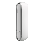IQOS 3 Door Cover, Pewter, medium