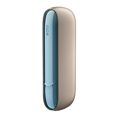 Nakładka IQOS 3, Steel Blue, large