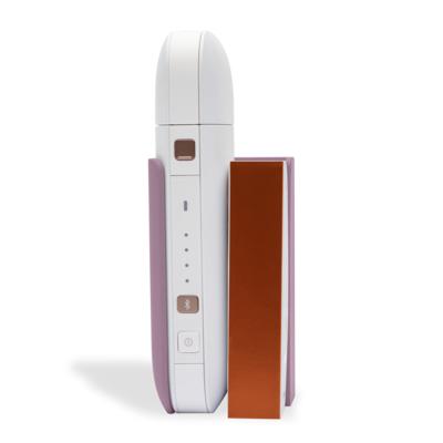 IQOS Clip, Lilac, large