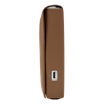 IQOS Leather Folio S, Caramel, medium