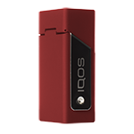 IQOS Clip-on Tray, Red, medium