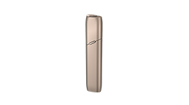 IQOS 3 MULTI, Brilliant Gold, medium