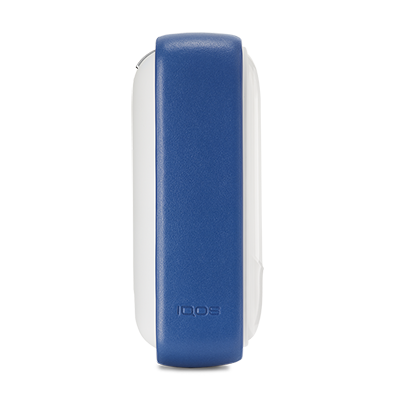 IQOS 3 Leather Sleeve, Royal Blue, large
