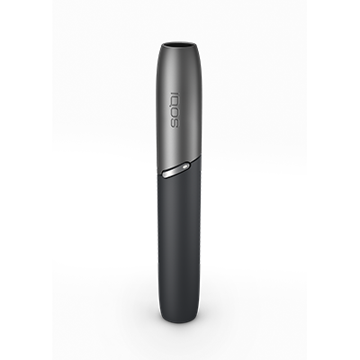 Nasadka IQOS 3, Pewter, large