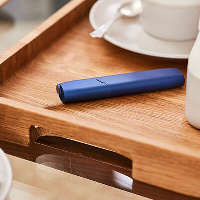 IQOS 3 MULTI, Stellar Blue, large