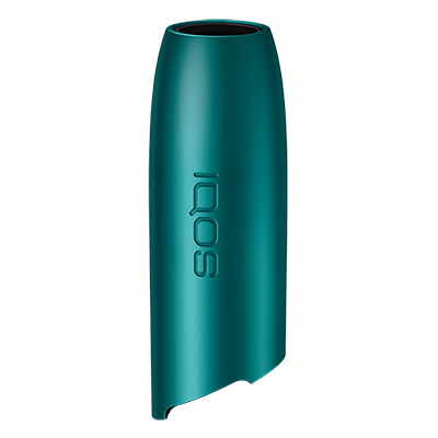 Nasadka IQOS 3, Electric Teal, large