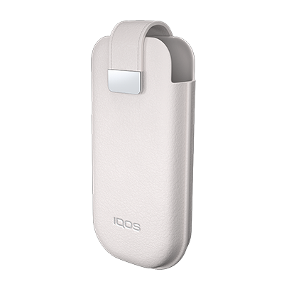 IQOS Pouch, White, large