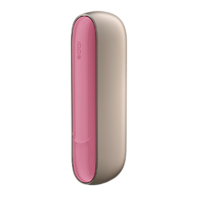 IQOS 3 Door Cover, Blossom Pink, large