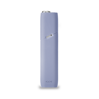 IQOS 3 MULTI Silicone Sleeve, Cloud, large