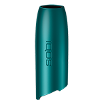 Nasadka IQOS 3, Electric Teal, medium