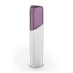 IQOS 3 MULTI Cap, Light Plum, medium