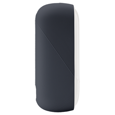 IQOS 3 Silicone Sleeve, Dark Pewter, large