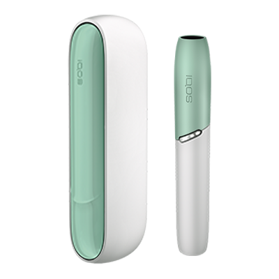 Set IQOS 3 DUO & IQOS Door cover & IQOS Cap, , large