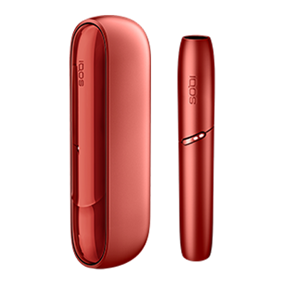 IQOS 3 DUO, Warm Copper, large