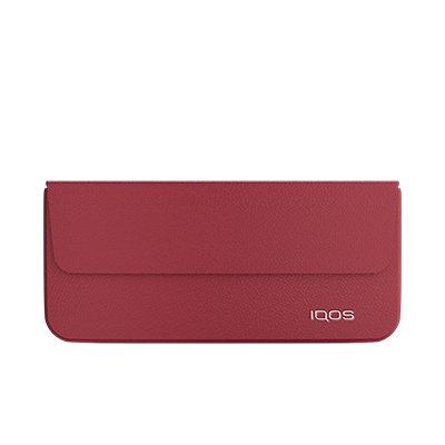 IQOS Carry case, Red, large