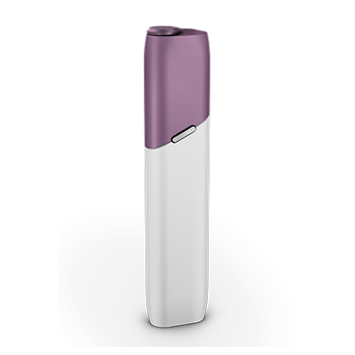 IQOS 3 MULTI Cap, Light Plum, large