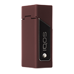 IQOS Clip-on Tray, Bronze, medium