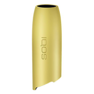 IQOS 3 Cap, Soft Yellow, large