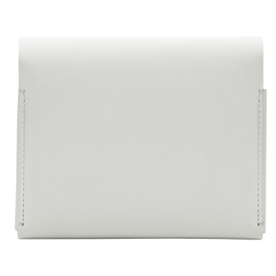 IQOS Leather Folio M, Cream, large