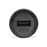 IQOS Car Charger, Black, medium