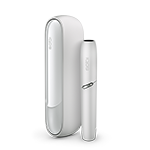 IQOS 3, Warm White, medium