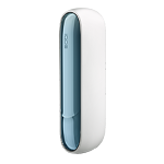 IQOS 3 Door Cover, Steel Blue, medium