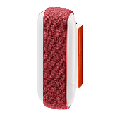 Obudowa IQOS 3, Red, large