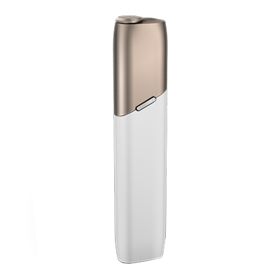 IQOS 3 MULTI Cap, Brilliant Gold, large