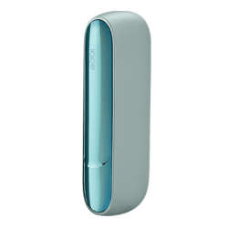 IQOS pocket charger 3 DUO, Lucid Teal, medium