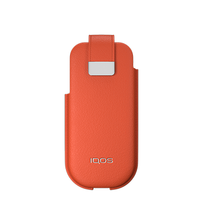 Etui IQOS, Tiger Lily, large
