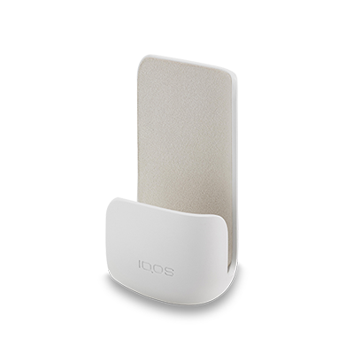IQOS 3 Car Mount, White, large