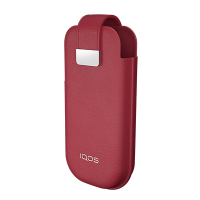 IQOS Pouch, Red, large