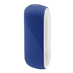 IQOS 3 Silicone Sleeve, Marine, medium