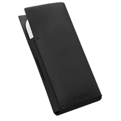 IQOS Leather Sleeve, Black, medium