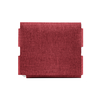 IQOS 3 Folio, Red, large