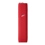 IQOS 3 MULTI Silicone Sleeve, Coral, medium