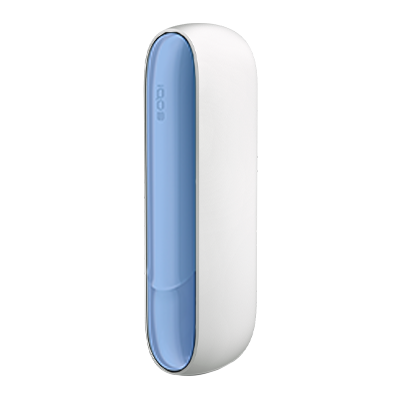 Nakładka IQOS 3, Alpine Blue, large