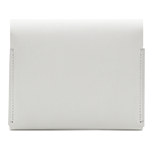 IQOS Leather Folio M, Cream, medium