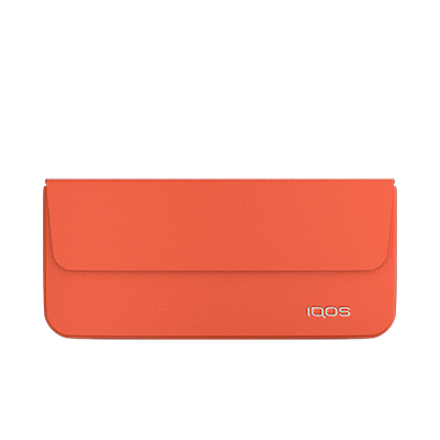IQOS Carry case, Tiger Lily, large