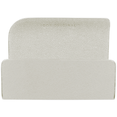 IQOS Leather Clip, Cream, large