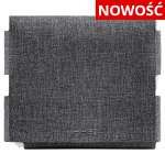 Pokrowiec IQOS 3, Grey, medium